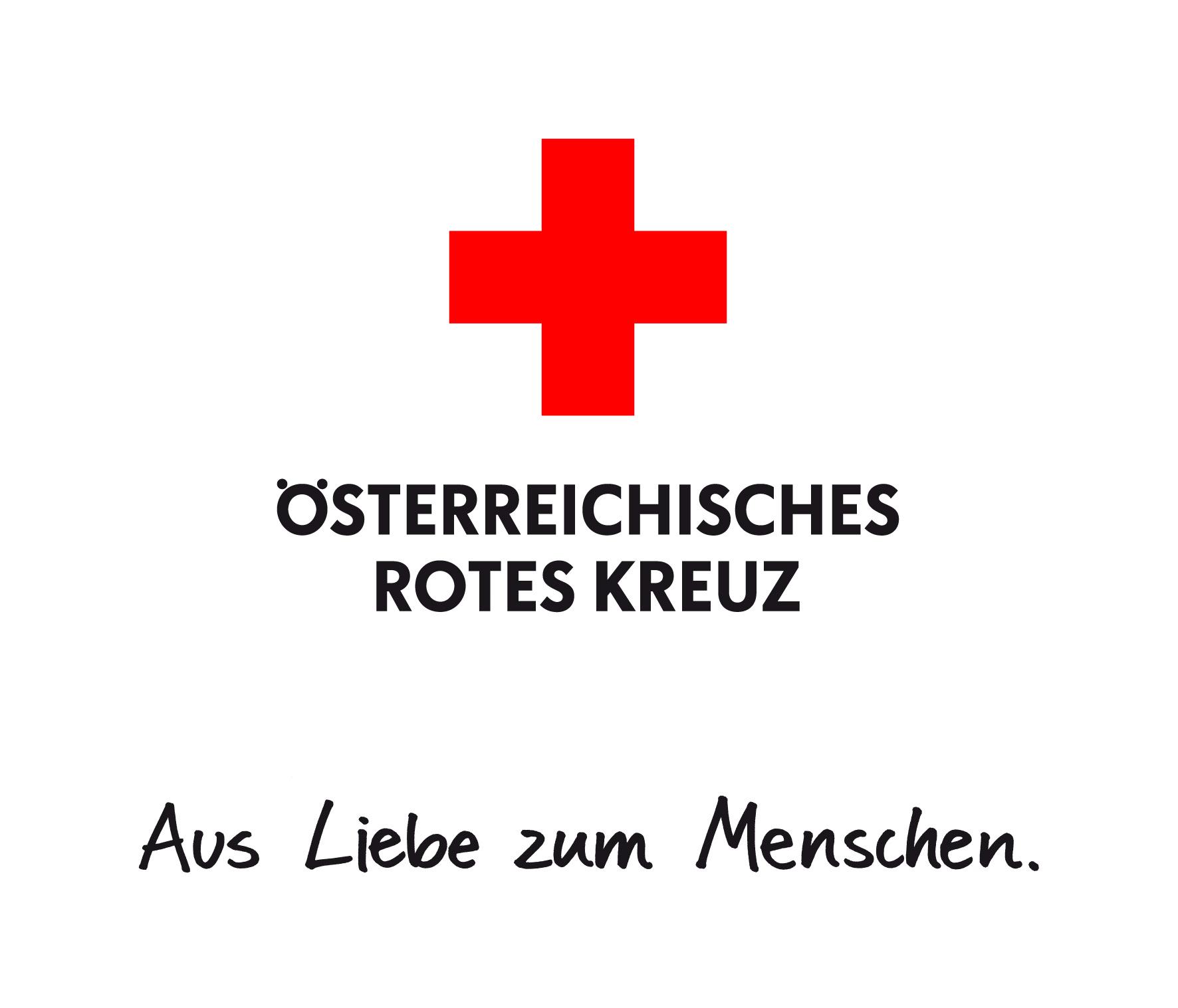 Österreichisches Rotes Kreuz - Aus Liebe zum Menschen